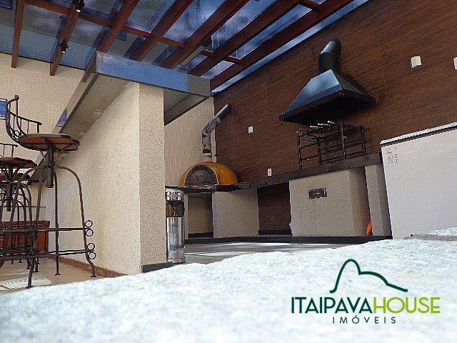 Cobertura para Alugar em Itaipava, Petrópolis - Foto 3