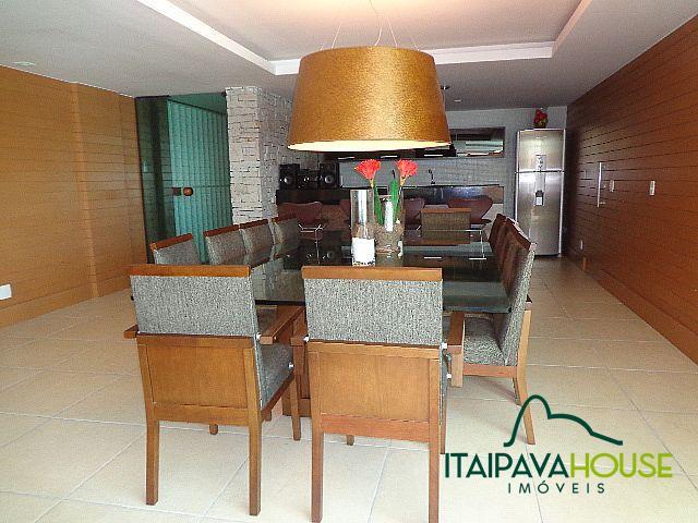 Cobertura para Alugar em Itaipava, Petrópolis - Foto 19