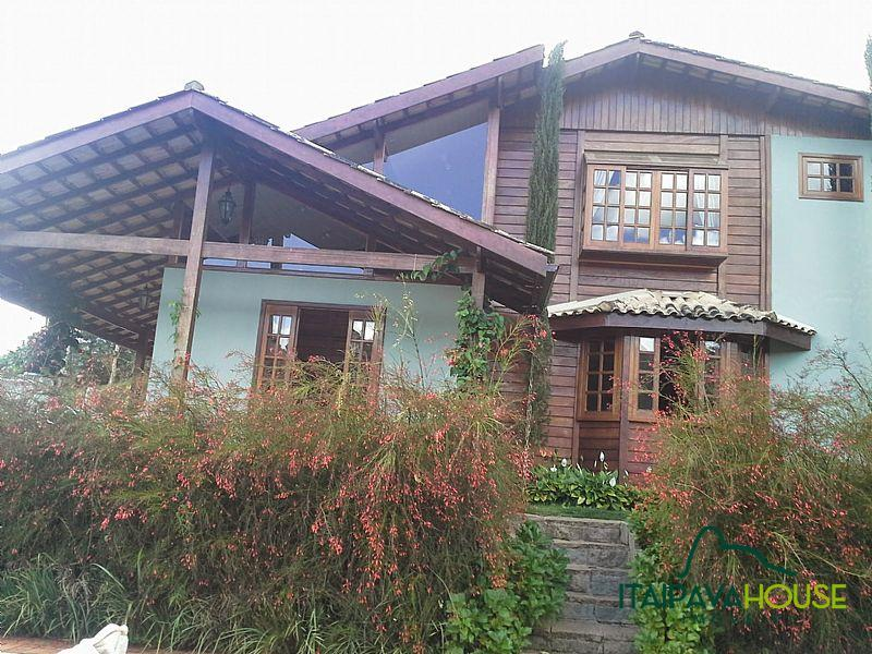 Casa à venda em ITAIPAVA - PRÓXIMO, Petrópolis - RJ - Foto 15