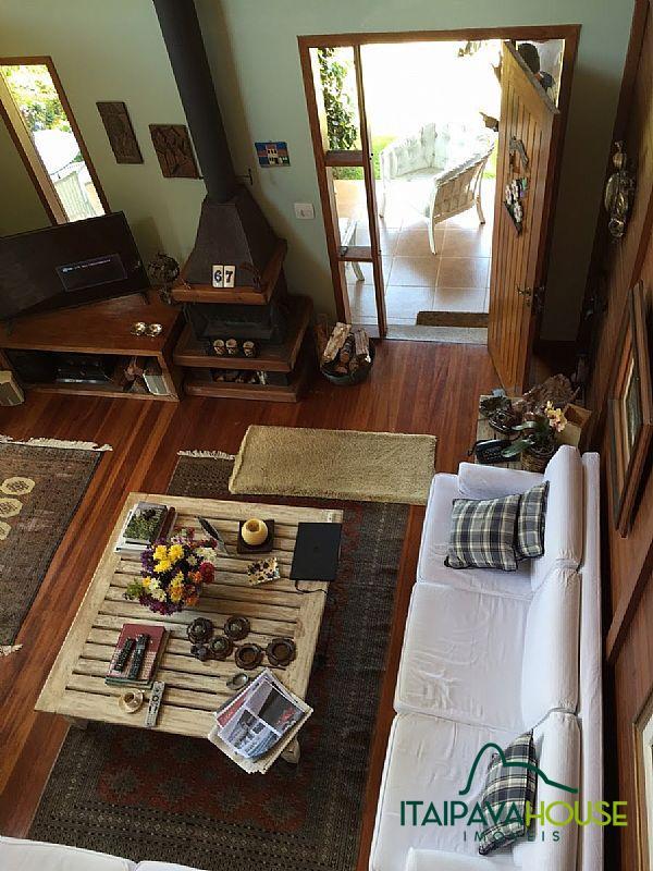 Casa à venda em ITAIPAVA - PRÓXIMO, Petrópolis - RJ - Foto 14