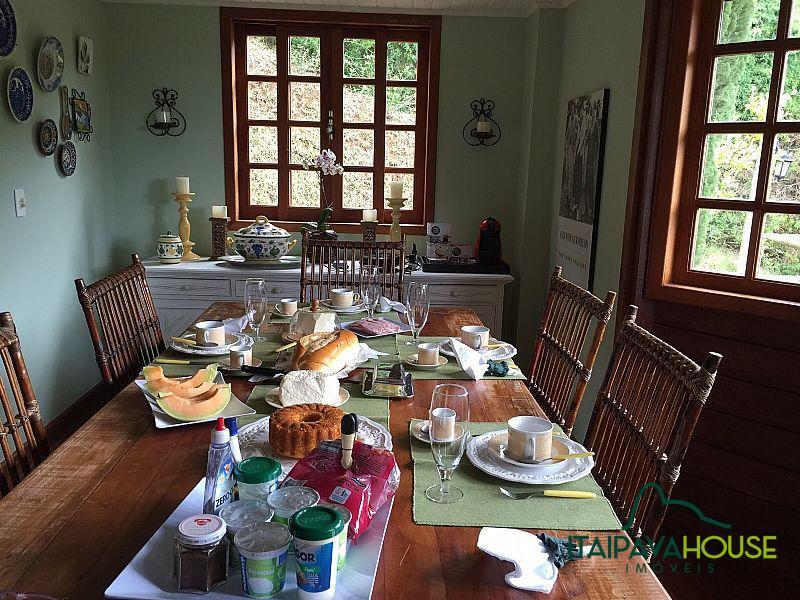 Casa à venda em ITAIPAVA - PRÓXIMO, Petrópolis - RJ - Foto 13