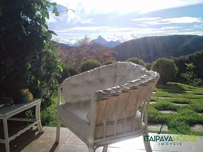 Casa à venda em ITAIPAVA - PRÓXIMO, Petrópolis - RJ - Foto 12