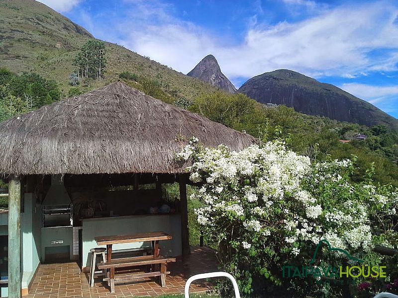 Casa à venda em ITAIPAVA - PRÓXIMO, Petrópolis - RJ - Foto 11
