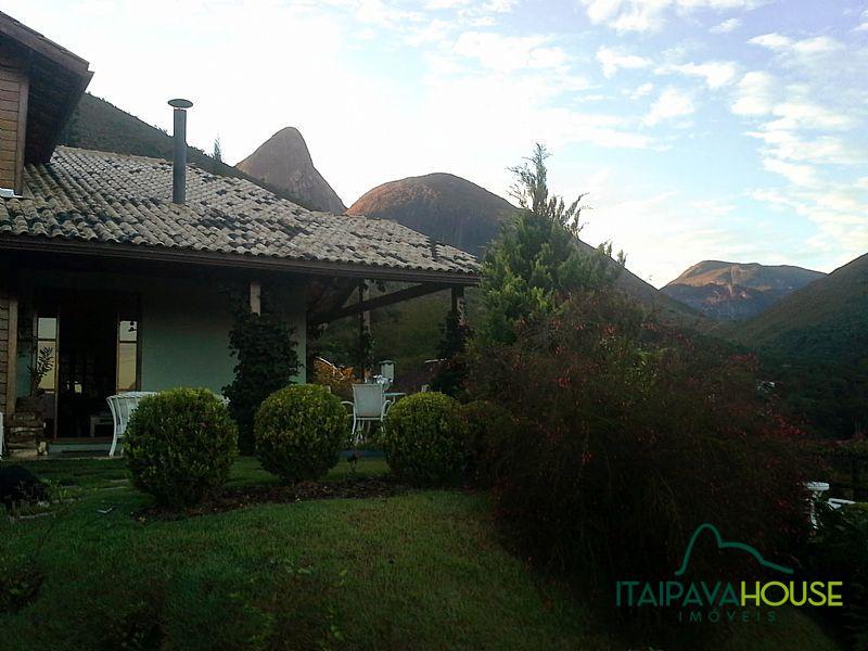 Foto - [712] Casa Petrópolis, Itaipava