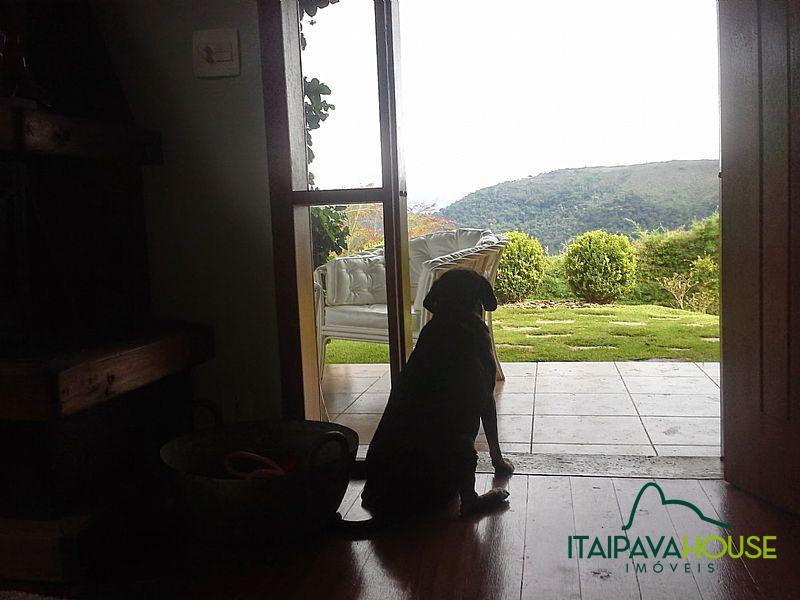 Casa à venda em ITAIPAVA - PRÓXIMO, Petrópolis - RJ - Foto 8