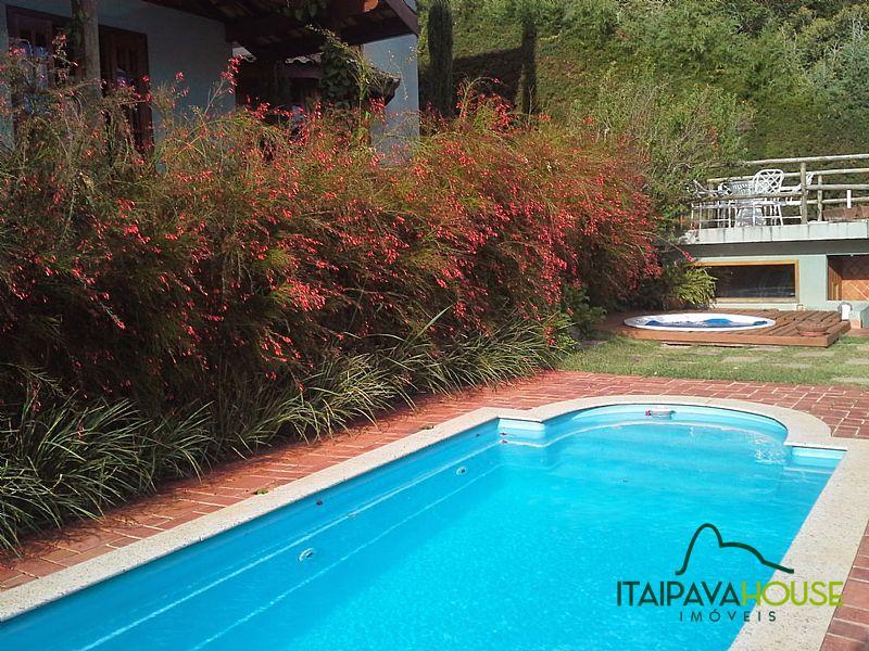 Casa à venda em ITAIPAVA - PRÓXIMO, Petrópolis - RJ - Foto 7