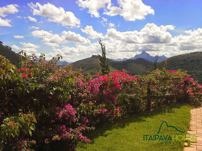 Casa à venda em ITAIPAVA - PRÓXIMO, Petrópolis - RJ - Foto 16
