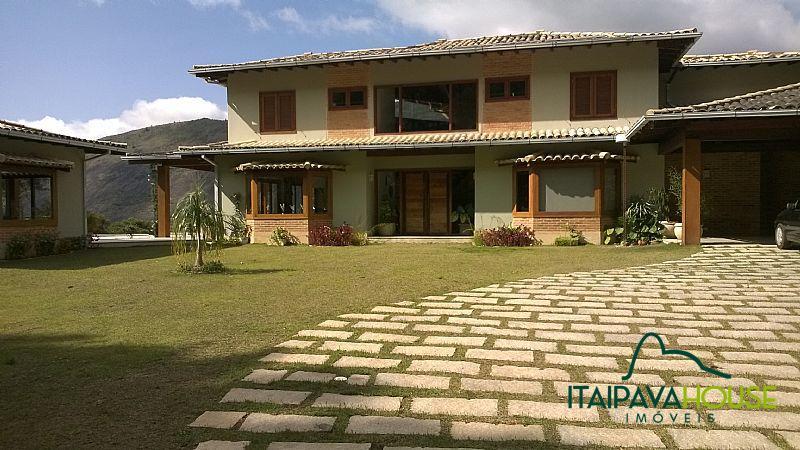 Casa para Alugar  à venda em Araras, Petrópolis - Foto 1