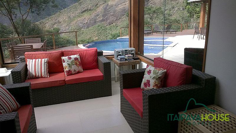 Casa para Alugar  à venda em Araras, Petrópolis - Foto 10