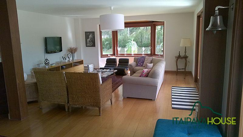 Casa para Alugar  à venda em Araras, Petrópolis - Foto 5