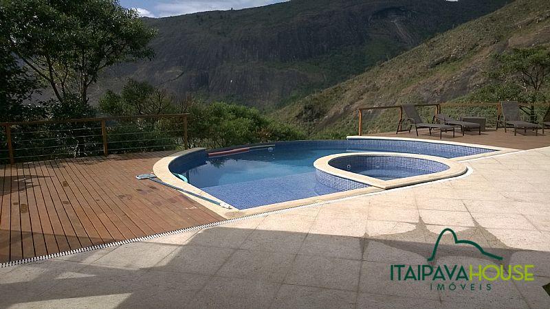 Casa para Alugar  à venda em Araras, Petrópolis - Foto 3