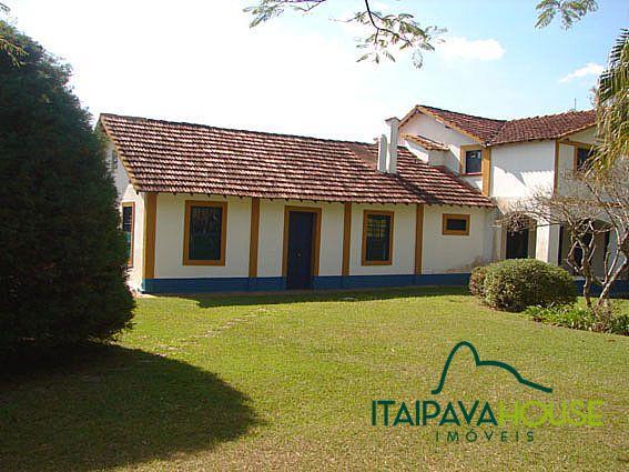 Foto - [723] Fazenda / Sítio Petrópolis, Araras