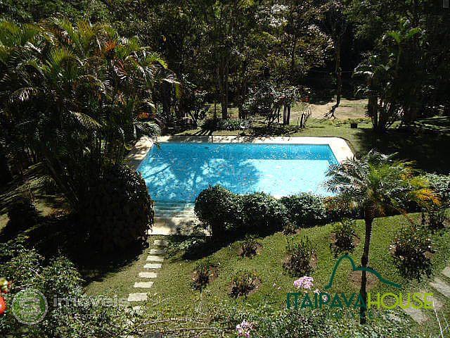 Foto - [736] Casa Petrópolis, Itaipava