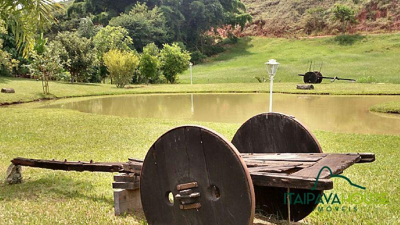 Foto - [766] Fazenda / Sítio Petrópolis, Secretário