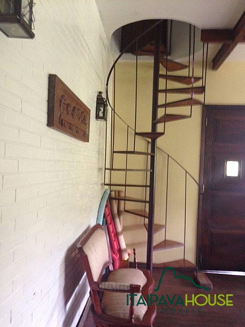 Foto - [769] Casa Petrópolis, Itaipava
