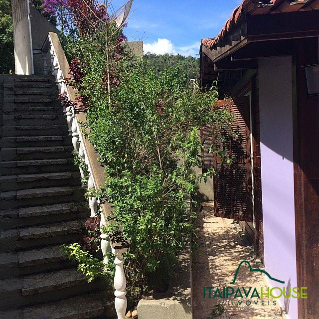 Foto - [787] Casa Petrópolis, Itaipava
