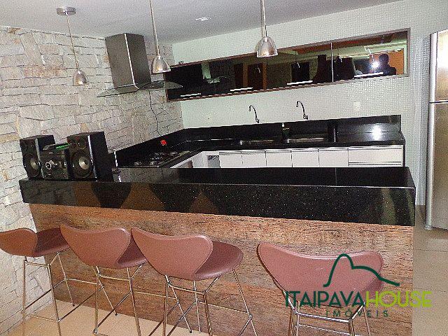 Foto - [790] Apartamento Petrópolis, Itaipava