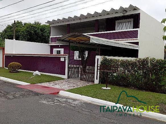 Foto - [796] Casa Rio de Janeiro, Barra da Tijuca