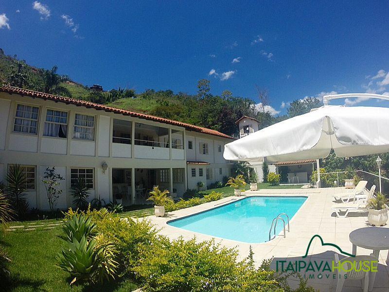 Casa para temporada em Petrópolis, Nogueira