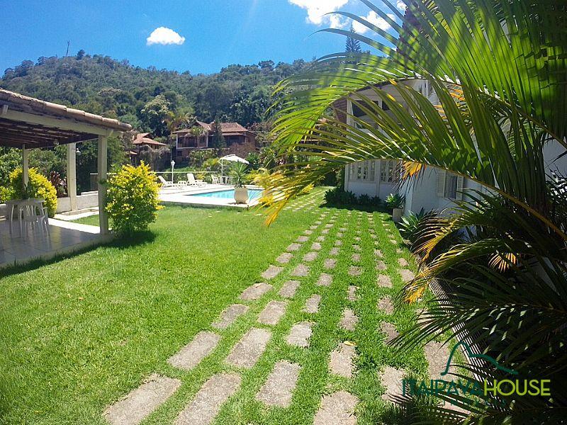 Casa à venda ,  para Temporada em Nogueira, Petrópolis - Foto 10