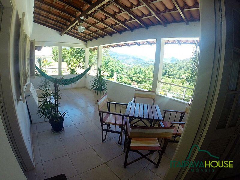 Casa à venda ,  para Temporada em Nogueira, Petrópolis - Foto 7