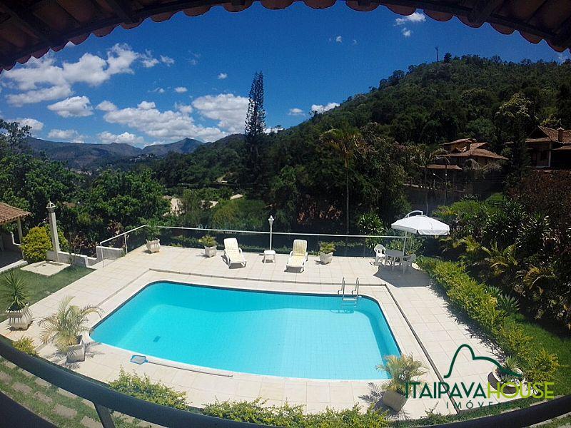 Casa à venda ,  para Temporada em Nogueira, Petrópolis - Foto 6