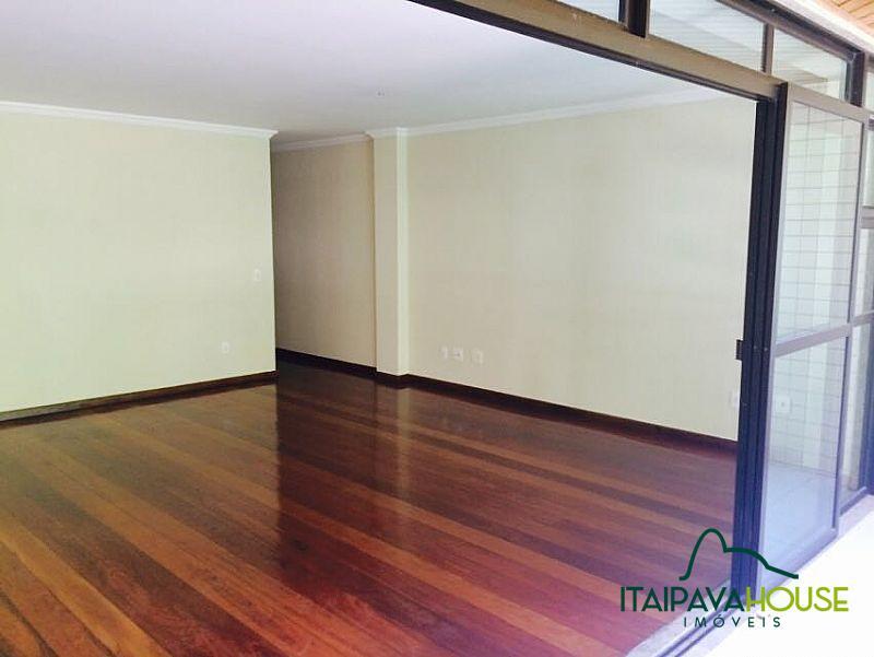 Foto - [807] Apartamento Rio de Janeiro, Barra da Tijuca
