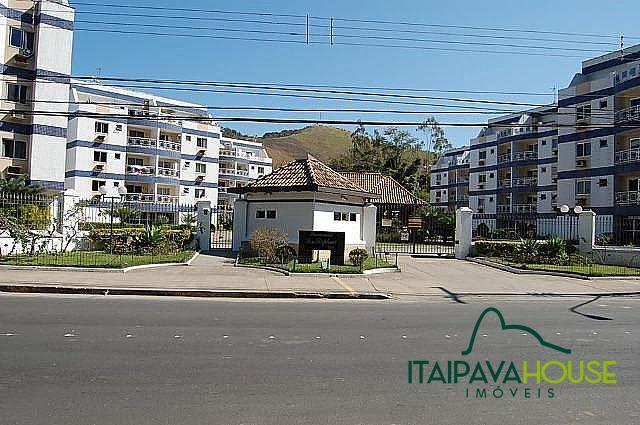 Cobertura à venda em Petrópolis, Nogueira