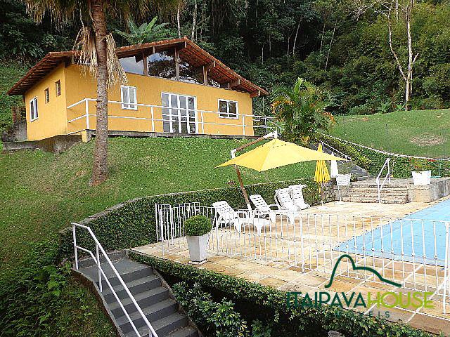 Foto - [874] Apartamento Petrópolis, Itaipava