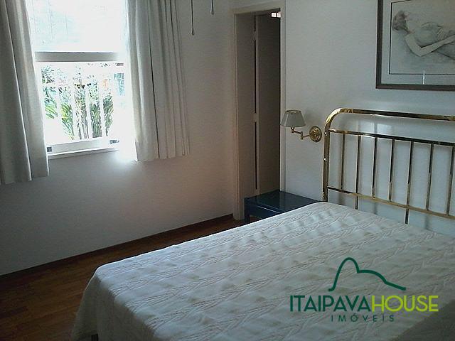 Foto - [895] Casa Petrópolis, Itaipava