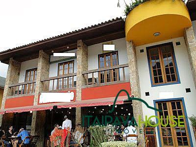 Sala para alugar em Petrópolis, Itaipava