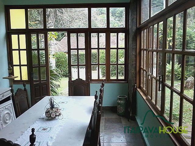 Casa à venda em Fazenda Inglesa, Petrópolis - Foto 15