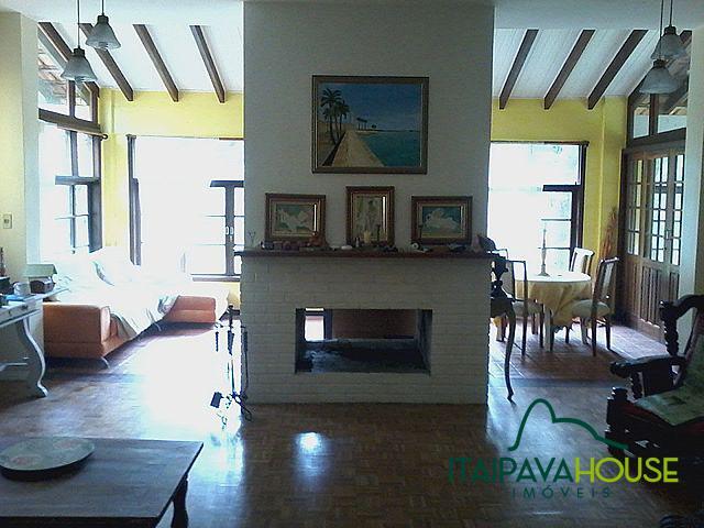 Foto - [898] Casa Petrópolis, Fazenda Inglesa