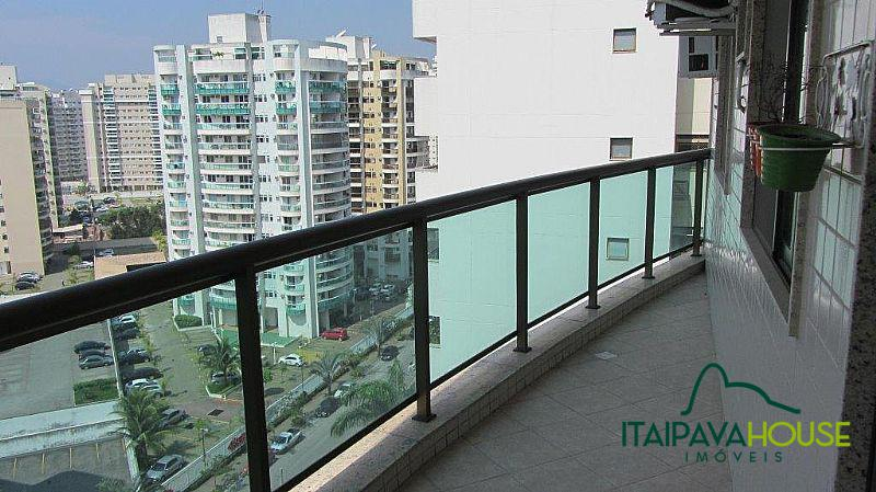 Foto - [904] Apartamento Rio de Janeiro, Barra da Tijuca