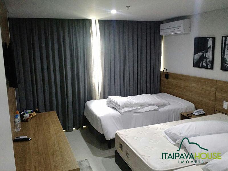 Foto - [906] Apartamento Petrópolis, Itaipava