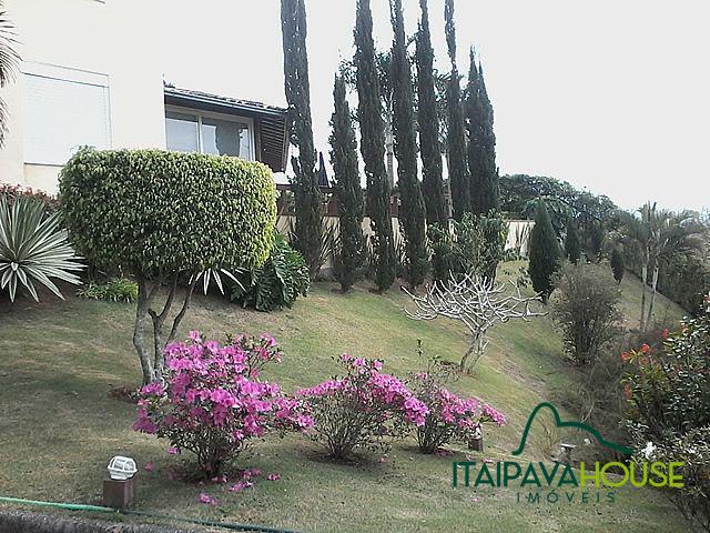 Foto - [908] Casa Petrópolis, Nogueira