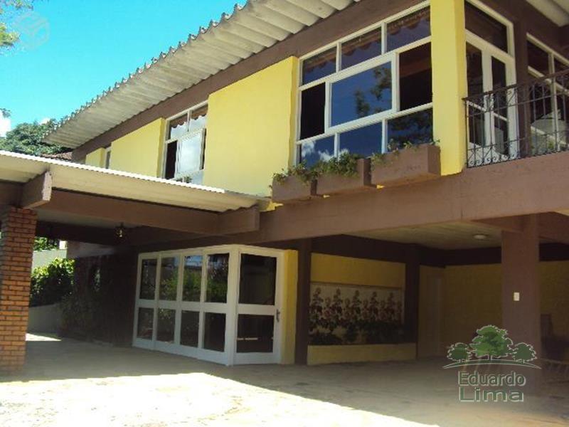 Foto - [104] Casa Petrópolis, Centro