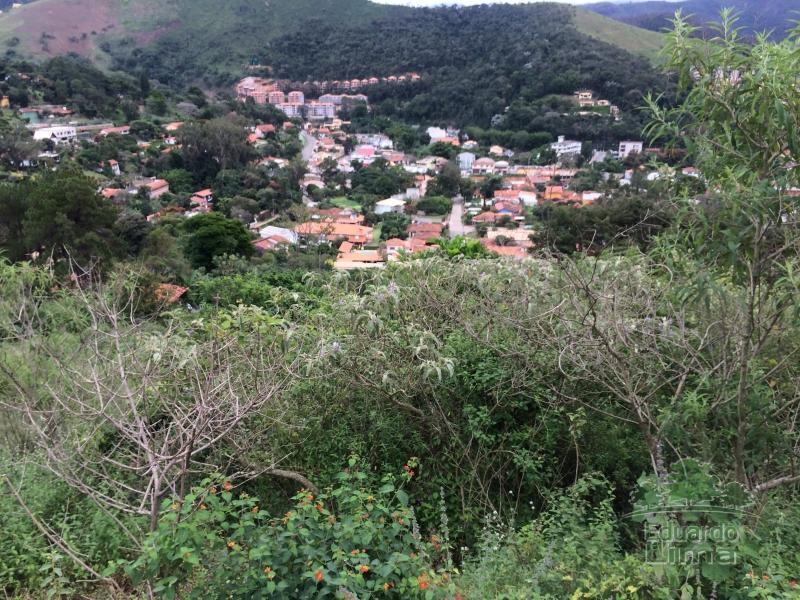 Foto - [106] Terreno Residencial Petrópolis, Nogueira