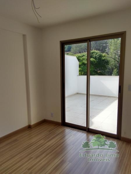 Cobertura à venda em Nogueira, Petrópolis - RJ - Foto 7