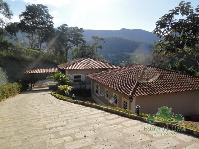 Foto - [1036] Casa Petrópolis, Itaipava