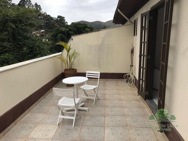 Cobertura à venda em Itaipava, Petrópolis - Foto 6