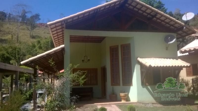 Casa à venda em Areal, Centro