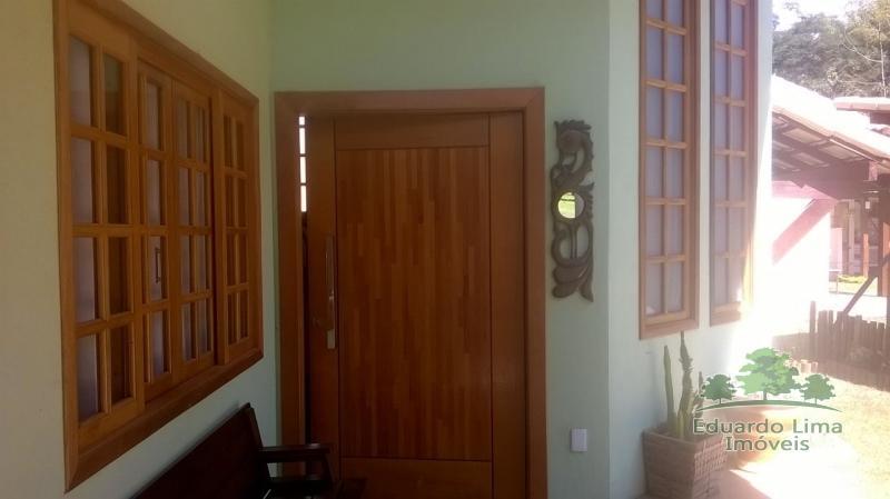 Foto - [1056] Casa Areal, Centro