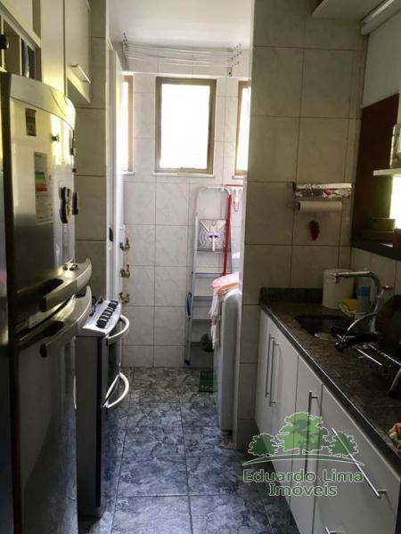 Foto - [1057] Apartamento Petrópolis, Corrêas