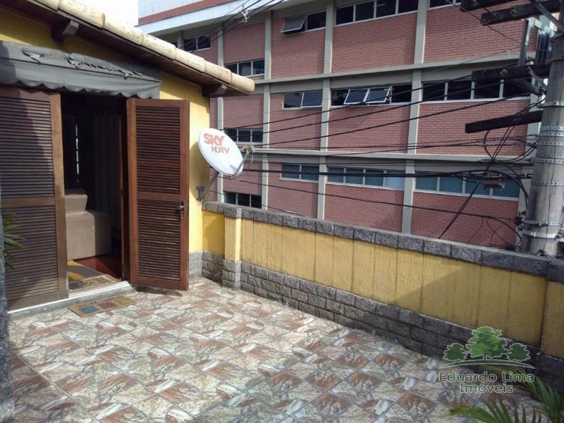 Casa para Alugar em Cascatinha, Petrópolis - Foto 7