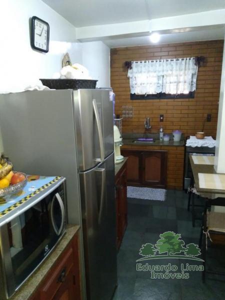 Casa para Alugar em Cascatinha, Petrópolis - Foto 12