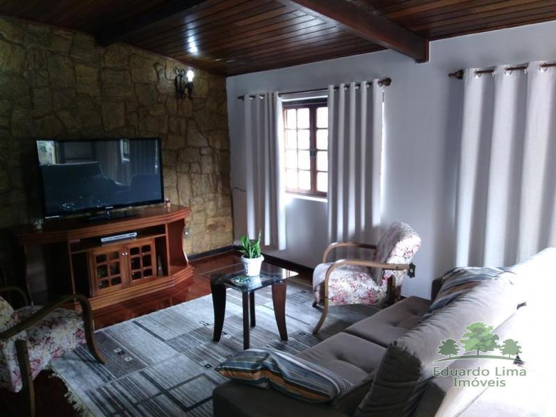 Casa para Alugar em Cascatinha, Petrópolis - Foto 8