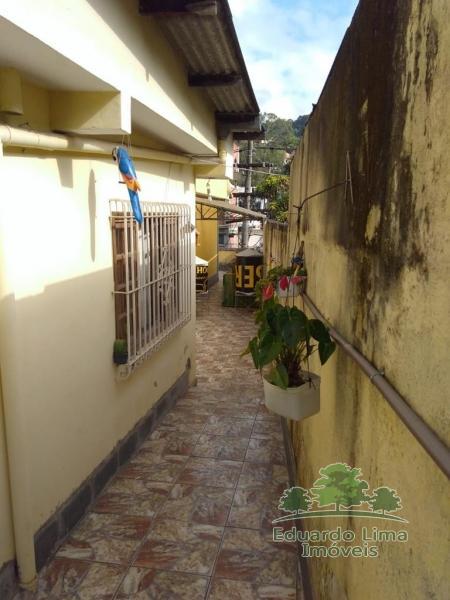 Casa para Alugar em Cascatinha, Petrópolis - Foto 2