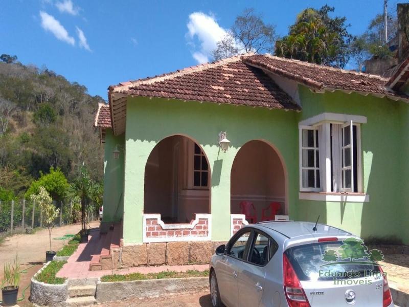 Foto - [1061] Fazenda / Sítio Petrópolis, Pedro do Rio