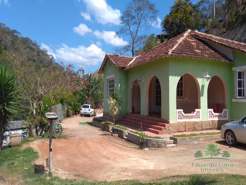 Fazenda / Sítio à venda em Pedro do Rio, Petrópolis - Foto 4